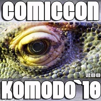 Komodo '10