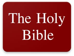 Holy Bible (Group Study)