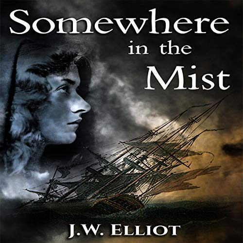 Somewhere in the Mist  By  cover art