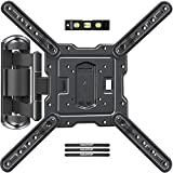 Best Full Motion Tv Wall Mounts - MOUNTUP TV Wall Mounts TV Bracket for Most Review