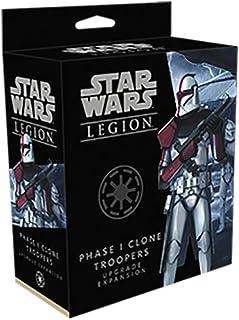 Star Wars Legion: Phase 1 Clone Troopers Upgrad