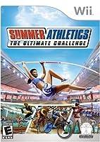 Summer Athletics-Nla
