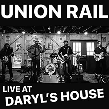 Live at Daryl's House