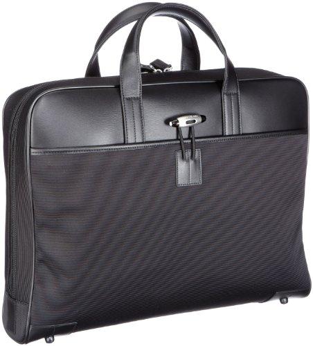 Montblanc Nightflight Bag No. 35383Unisex Adult Briefcase–One Size