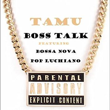 Boss Talk (Single)