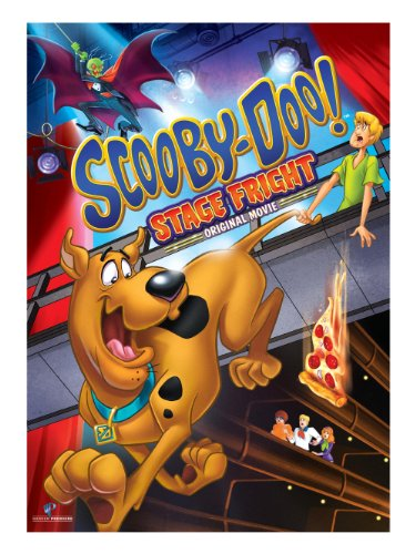 Scooby-Doo! Stage Fright [RC 1]