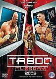 WWE - Taboo Tuesday 2005 [UK IMPORT]