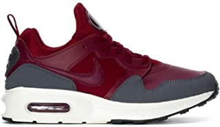 Nike Mens Air Max Prime SL Red/Grey - Size 12