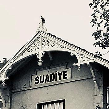 Suadiye (feat. Can Kisacik)