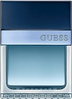 Guess Seductive Homme Blue for Men - Eau de Toilette, 100ml