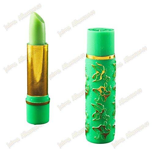 Magie Hydrating Lipstick - Argan und Henna - Roll On Deluxe - Marokko - Angebot 3 x 2