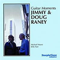 Guitar Moments by Jimmy Raney (1997-12-30)