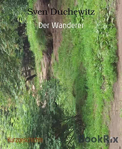 Der Wanderer: Ein Erlebnis der Inneren Welt