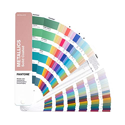 PANTONE GG1507A Farbtrends Set, Mehrfarben