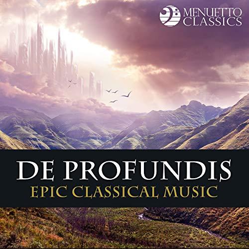De Profundis, S. 23: IX. Requiem. Et lux Perpetua