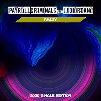 Ready (feat. JJ Giordano) [Dj Mauro Vay GF v01 2020 Short Radio]