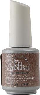 IBD Just Gel Soak Off UV LED Gel Nail Polish Lacquer 56580 Rustic River 14ml