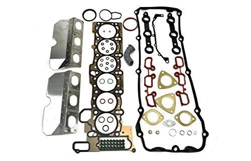 ITM Engine Components 09-12337 Cylinder Head Gasket Set for 1999-2000 BMW 2.5L 2.8L, 323Ci, 323i, 328Ci, 328i, 528i, Z3