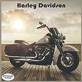 Harley Davidson Calendar 2022: 16 Month Squire Calendar 2022