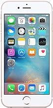 Apple iPhone 6s Rose 64GB SIM-Free Smartphone (Renewed)