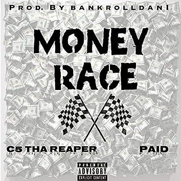 Money Race (feat. Paid)
