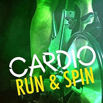 Cardio Run and Spin