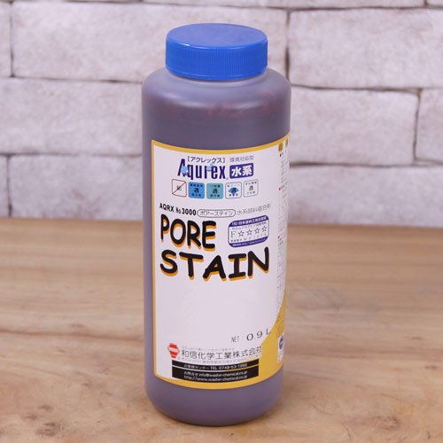 和信化学工業『No.300 アクレックス ポアーステイン』