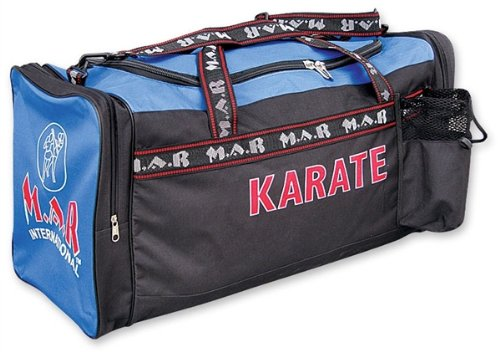 M.A.R International Ltd Karate-Set, Sporttasche, Mixed Martial Arts, Shokotan, Trainingszubehör, Shukokai