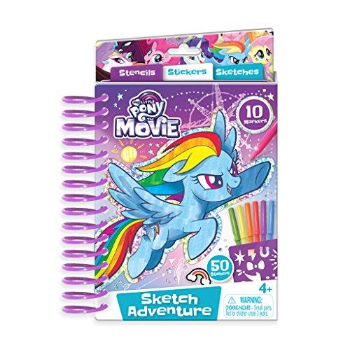 escuela magica my little pony fabricante My Very Own Castle