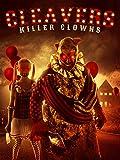 Cleavers: Clown Killers