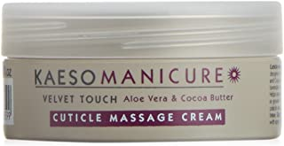 Kaeso Bellezza - Velvet Touch cuticola Cream - 95 ml