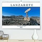 Lanzarote - Les chefs-d'œuvre des volcans