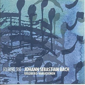 J.S. Bach: Goldberg Variations, BWV 988 (Arr. for String Trio by Sitkovetsky)
