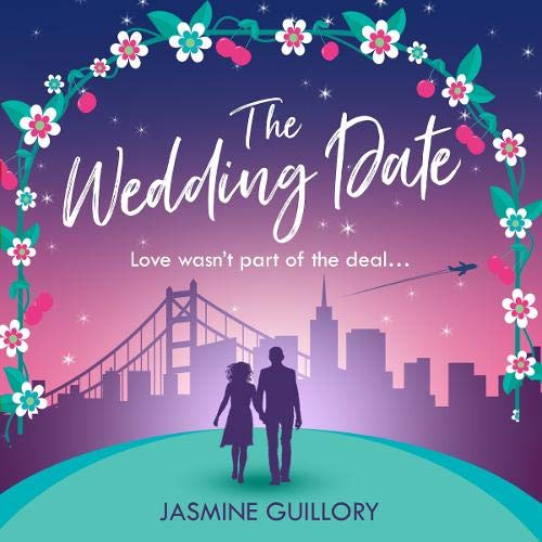 Couverture de The Wedding Date
