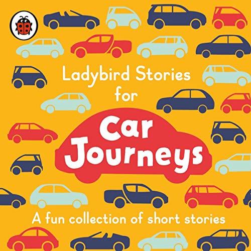 Stories for Car Journeys audiobook cover art