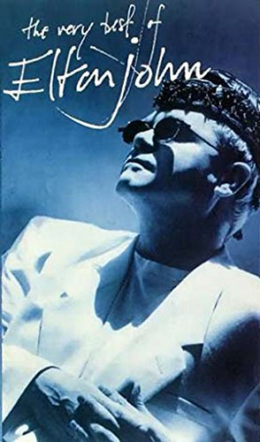 The Very Best Of Elton John [VHS] [Import anglais] [Import anglais]