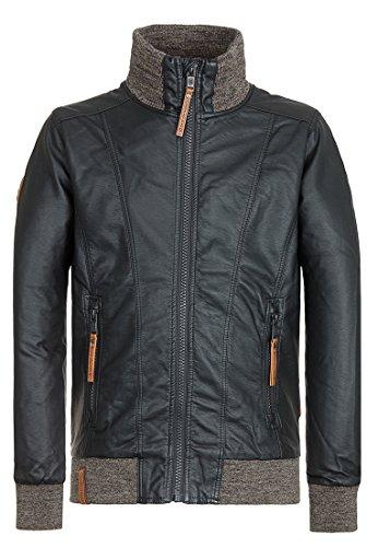 Naketano Herren Jacke Glockenbach Bukkake Jacket