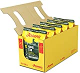 JOSERA YoungStar (5 x 900 g) | getreidefreies Welpenfutter für mittlere und große Rassen | Super Premium Trockenfutter für wachsende Hunde | 5er Pack