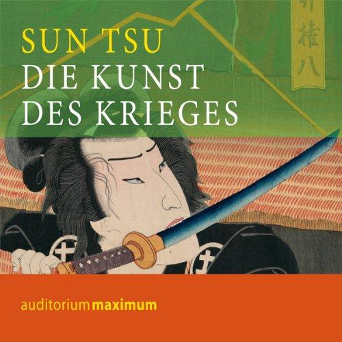Die Kunst des Krieges audiobook cover art