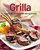 Grillen (Minikochbuch): Frische Ideen vom Rost (Minikochbuch Relaunch)