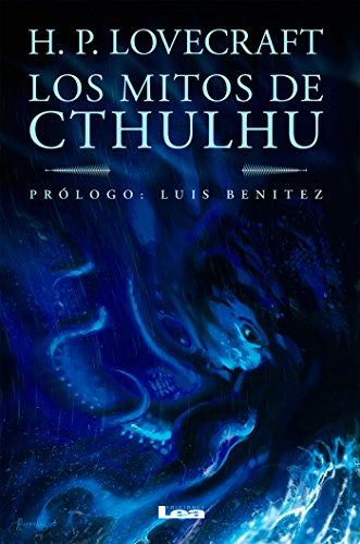 Los mitos de Cthulu: Volumen 1 (Filo y Contrafilo)