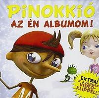 Mon Alboum (Hungarian Version 2)