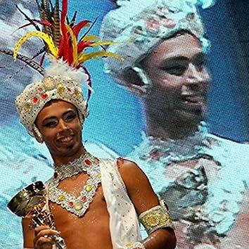 Comparsa Rekebra: Samba Enredo