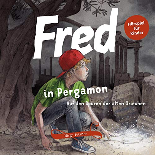 Fred in Pergamon Titelbild