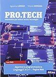 technoalpin  Pro.tech. Per le Scuole superiori. Con e-book. Con espansione online. Con DVD-ROM