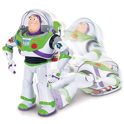 Toy Story 4 - Incroyable Buzz - Lansay