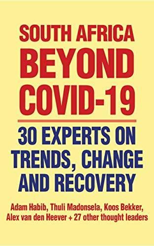 South Africa Beyond Covid-19: Trends, change and recovery (English Edition)
