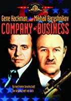 Company Business
