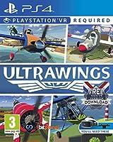 Ultrawings (PSVR) (PS4) (輸入版)