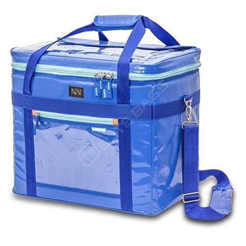 Elite Bags COOL's, Bolsa Isotérmica para Extracciones y Transporte de Muestras ✅